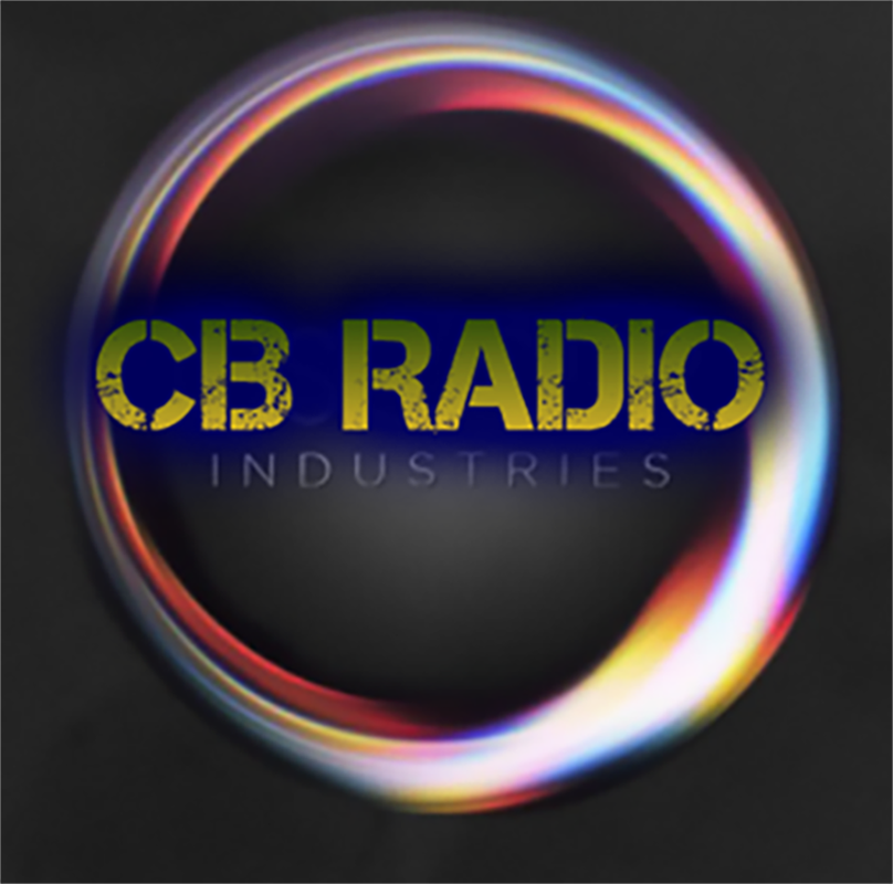 Picture of The New CB Radio Logo.